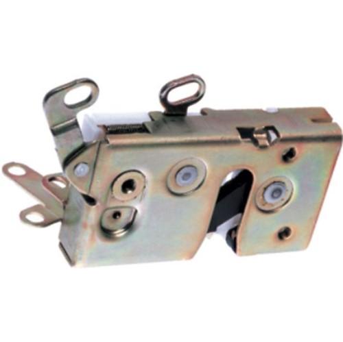 Fechadura da Porta Dianteira Lado Esquerdo Mecânica G1 - Un30125 Escort /verona /apol