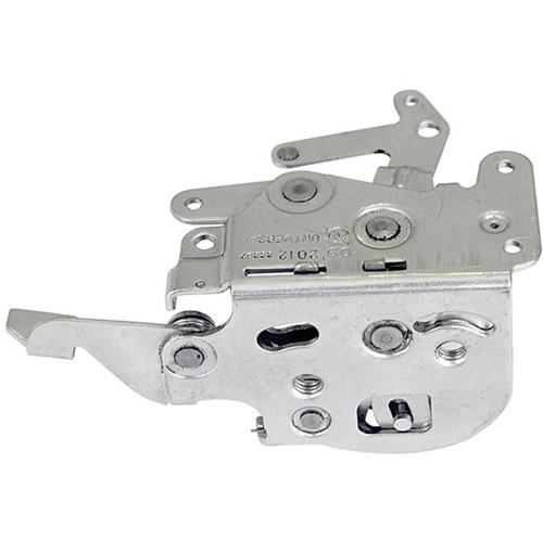 Fechadura da Porta Dianteira Lado Esquerdo Mecânica - Un60629 G3 /marruá