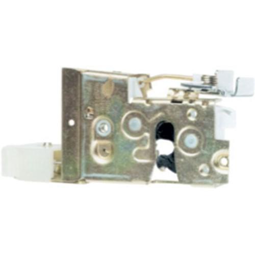 Fechadura da Porta Traseira Lado Esquerdo Predisposta para Elétrica G2 - Un30345 Verona