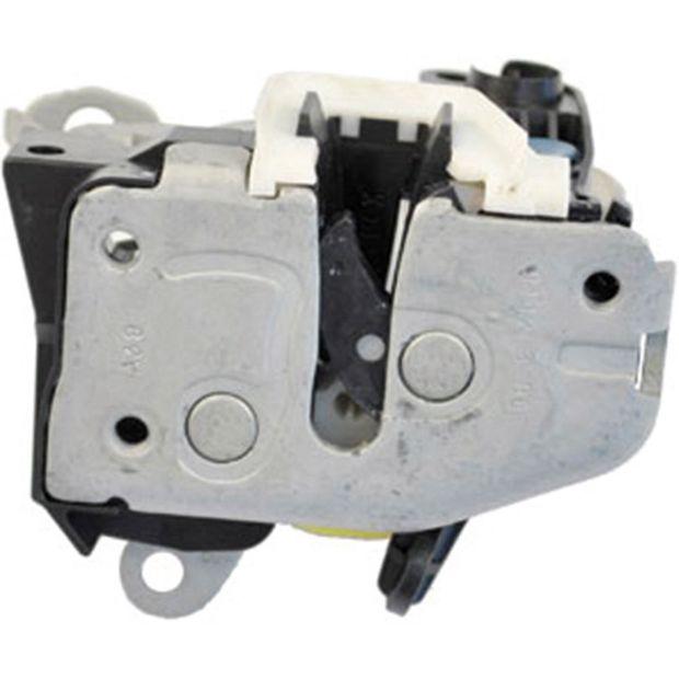 Fechadura da Porta Dianteira Lado Esquerdo Predisposta para Elétrica G1 - Un31119 Ranger