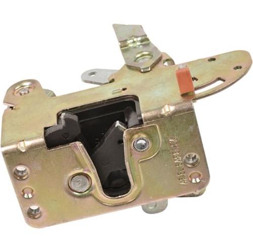Fechadura da Porta Traseira Lado Esquerdo Mecânica G3 - Un20765 Gol /parati
