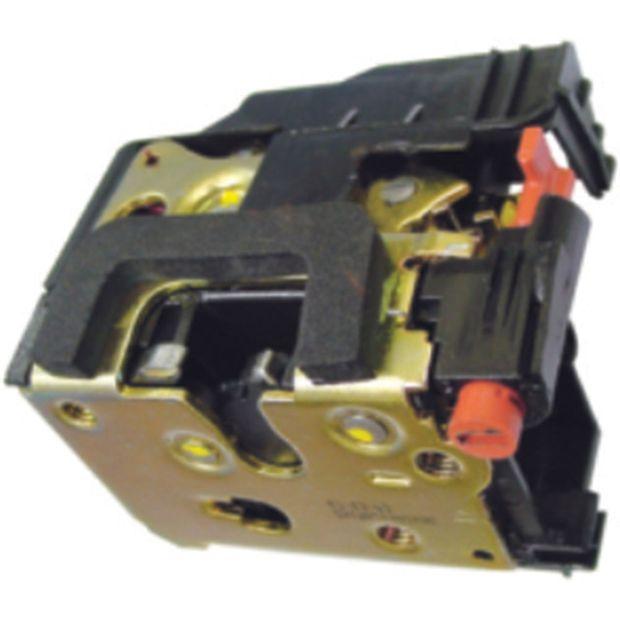 Fechadura da Porta Traseira Mecânica Ap 03 Lado Direito - Un30802 Ecosport