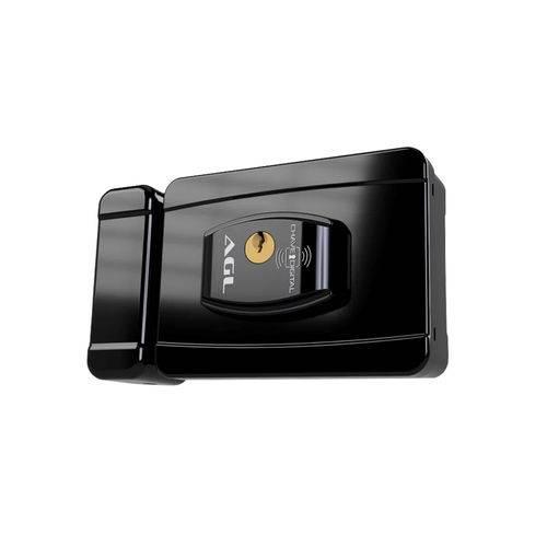 Fechadura Eletrônica Smart Card Agl Eletrica