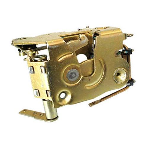 Fechadura Porta Dianteira Direita Jh02498-6 D20