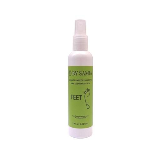 Feet - Loção de Limpeza 190ml