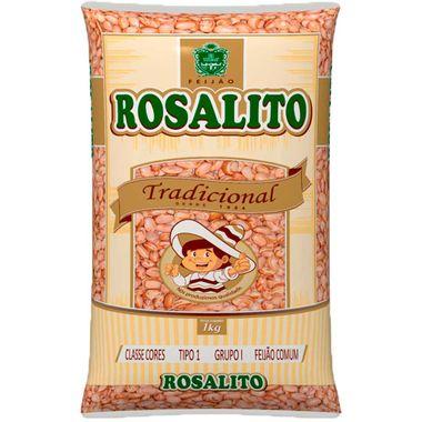 Feijão Carioca Rosalito 1kg