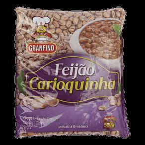 Feijão Carioquinha Granfino 500g