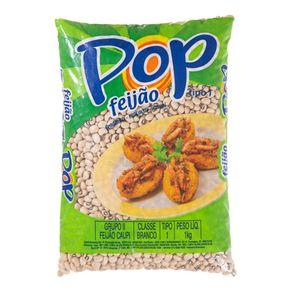 Feijão Fradinho POP Camil 1Kg