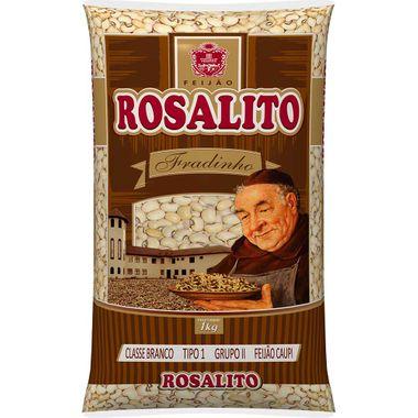 Feijão Fradinho Rosalito 1kg