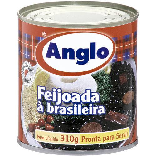 Feijoada Anglo 310gr