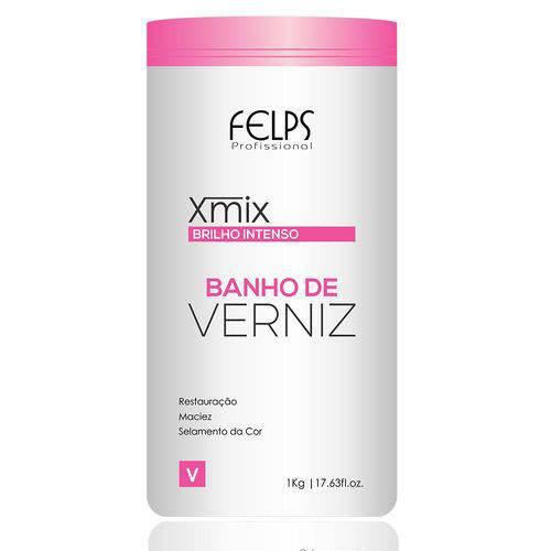 Felps Xmix Banho de Verniz - 1kg