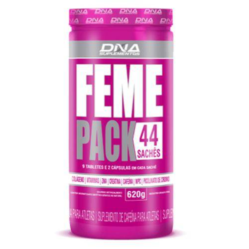Feme Pack 44 Saches - DNA
