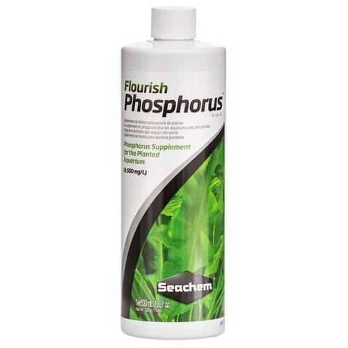 Fertilizante Seachem Flourish Phosphorus 2L
