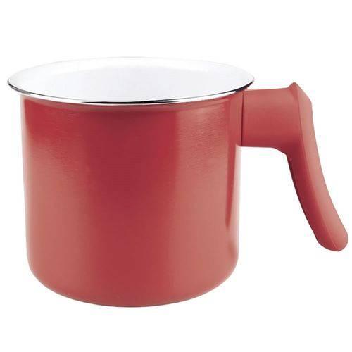 Fervedor Ceramic Class 1,8 Litros Vermelho Class Home