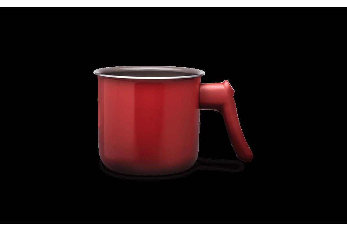 Fervedor - Smart Ø 12 X 11,3 Cm 1,25 L Vermelho Brinox