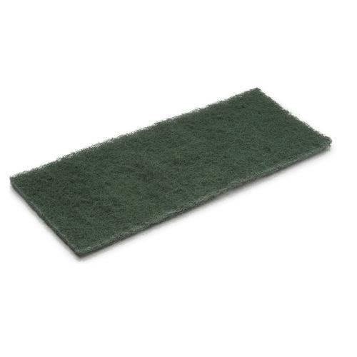 Fibra para Limpeza Uso Geral Verde 110 X 225 Mm 2 Unidades - Scotch Brite - 3M