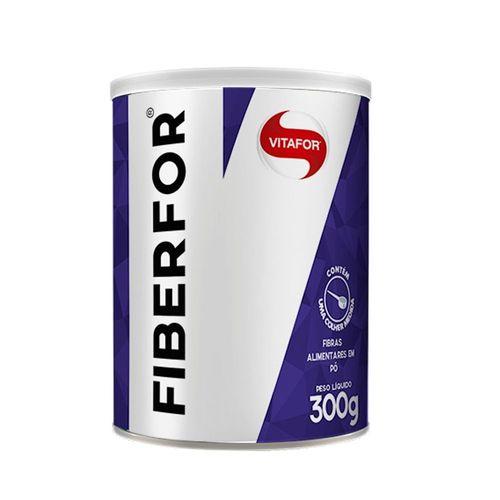 Fibras Alimentares - Fiberfor - Vitafor - 300g