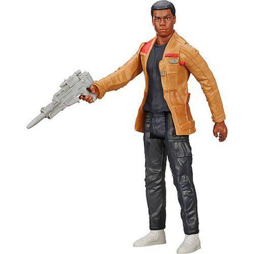 Figura 12 Star Wars Epvii - Finn Jakku