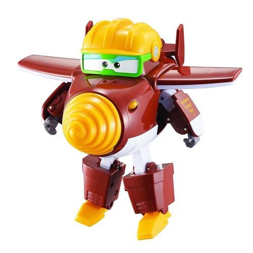 Figura Aviao Super Wings - Todd