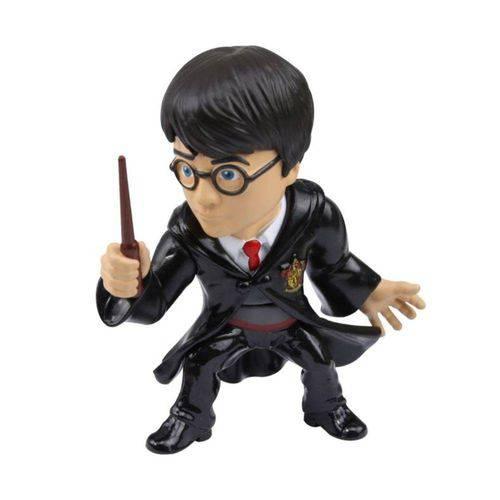 Figura de Ação Harry Potter 4'' - Metalfigs - DTC