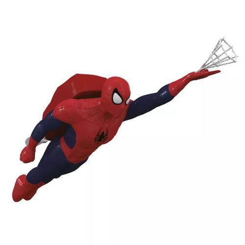 Figura de Teto 30 Cm - Disney - Marvel - Spider-Man - Candide