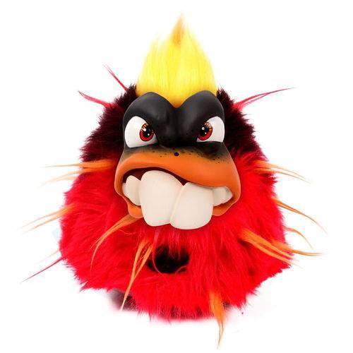 Figura Interativa - Monstros Grumblies - Scorch - Candide