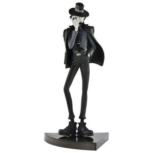 Figura Lupin The Third Daisuke Jigen B Bandai