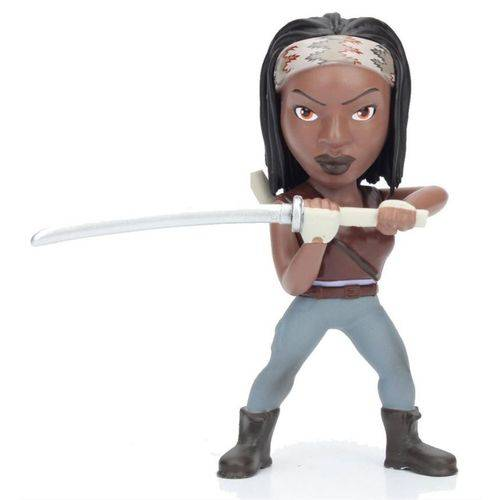 Figura Metal Diecast Walking Dead Michone - DTC