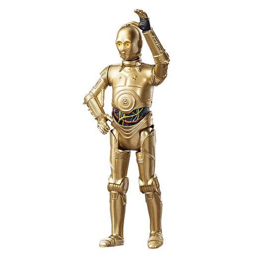 Figura Star Wars Episódio VIII C3PO - Hasbro