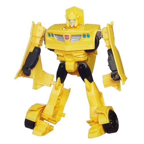 Figura Transformers - Bumblebee MATTEL