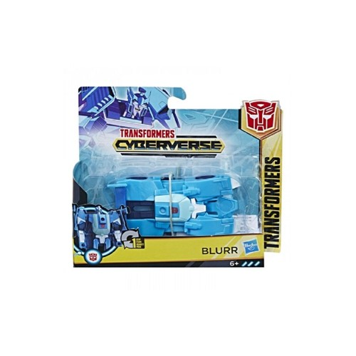 Figura Transformers Cyberverse - Blurr