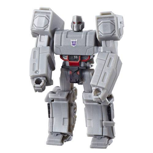 Figura Transformers - Cyberverse Scout - Megatron - Hasbro