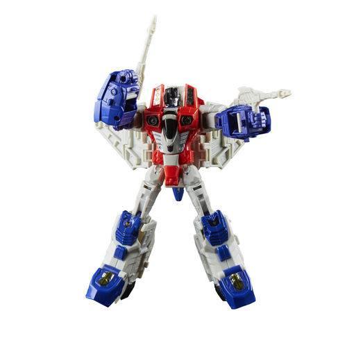 Figura Transformers Generations - 15 Cm - Power Of The Primes - Starscream - Hasbro