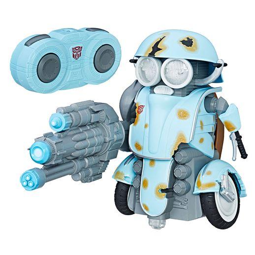 Figura Transformers Robot Earth - Hasbro