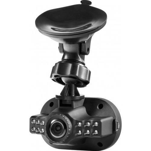 Filmadora Automotiva Dvr HD Multilaser - Au013