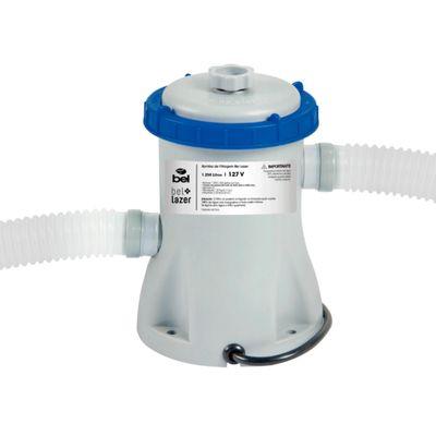 Filtro 1250L para Piscina BELFIX 114500 220 V