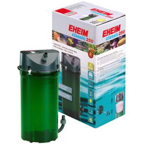 Filtro Canister Eheim Classic 250 2213 440L/H