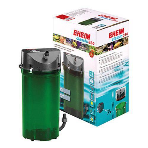 Filtro Canister Eheim Classic 350 2215 para Até 350l 620l/h 110V