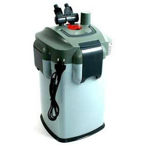 Filtro Canister UV Hopar HF-3318 1800L/H