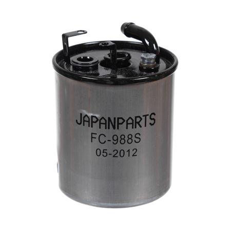 Filtro Combustivel (c/furo Saida do Sensor) - Mbb - Apex