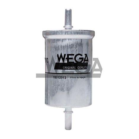 Filtro Combustível - PEUGEOT 205 - 1982 / 1988 - 7408 - FCI1101C 508845 (7408)