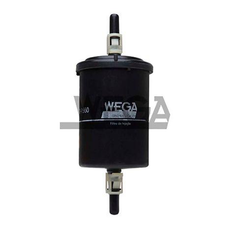 Filtro Combustível - FIAT ARGO - 2017 / 2018 - 505543 - FCI1660 Inativos1449