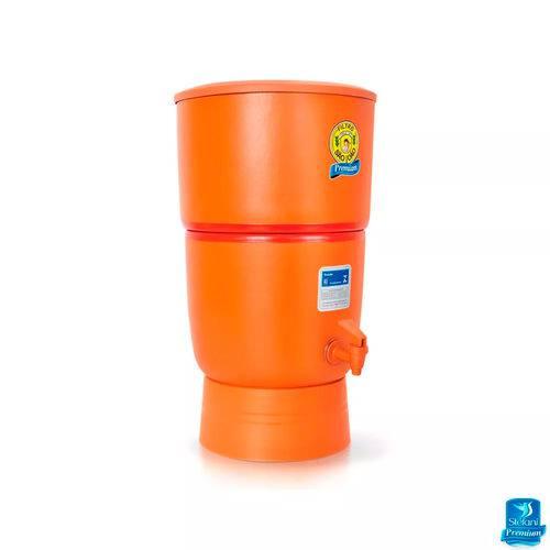 Filtro de Água de Barro São João com Vela 4 Litros Produto Premium