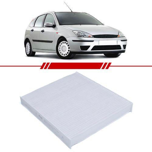 Filtro de Ar Condicionado (Cabine) Automotive Imports Focus 2008 a 2012