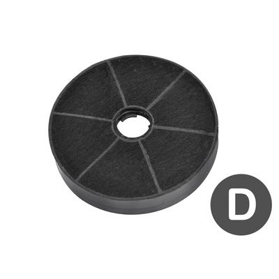 Filtro de Carvão Ativado Carbon D para Coifas Tramontina