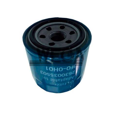 Filtro Óleo - HYUNDAI ACCENT - 1994 / 2001 - 191705 - JFO0H01 509426 (191705)