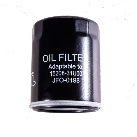 Filtro Óleo - JAC MOTORS J2 - 2011 / 2014 - 511387 - JFO0198 5504058 (511387)