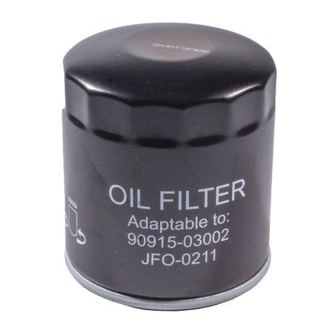 Filtro Óleo - LEXUS ES 300 - 1997 / 2003 - 183257 - JFO0211 509213 (183257)