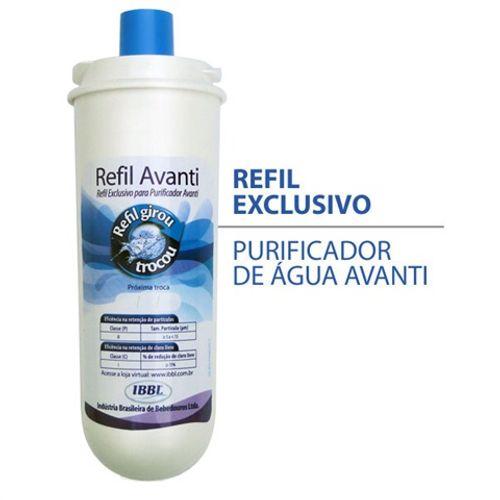 Filtro P/ Bebedouro Avanti com Blister 24010004