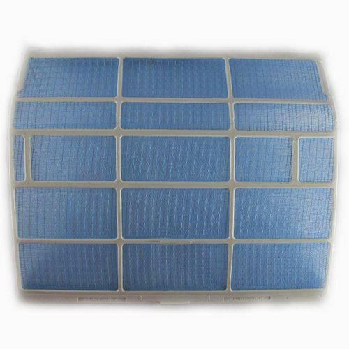 Filtro para Ar Condicionado Split Elgin 8000 9000 Branco